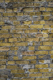 Old brick texture Stock Images