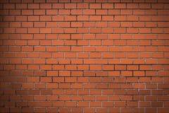 Old brick tile wall. Stock Image