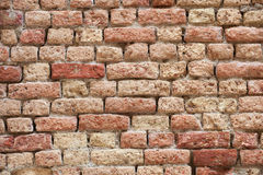 Old brick-wall Royalty Free Stock Images