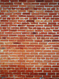 Old brick wall. Background Stock Image