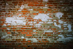 Free Old Brick Wall Royalty Free Stock Images - 44293559