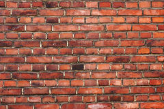 Free Old Brick Wall Royalty Free Stock Photos - 53044338