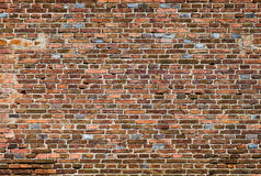 Free Old Brick Wall Royalty Free Stock Photography - 60218337