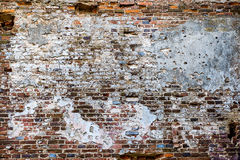 Free Old Brick Wall Royalty Free Stock Image - 60219046