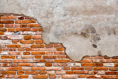 Free Old Brick Wall Royalty Free Stock Photos - 99118658