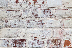 Old brick wall Stock Photography
