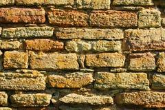 Old brick wall Royalty Free Stock Image