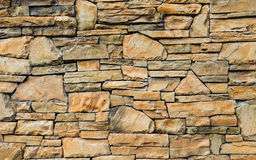 Old brick wall. Background royalty free stock photography