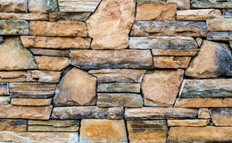Old brick wall. Background stock photography