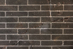 Old brick wall background. Stock Photo