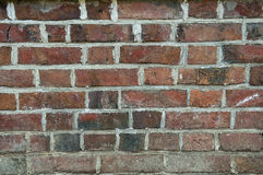 Old brick wall Stock Photo