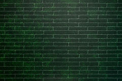 Old brick wall background. Stock Images