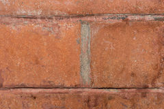 Old brick wall background. In high resolution Royalty Free Stock Photos