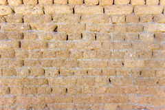 Old brick wall in a background image. Old brick wall in a background Royalty Free Stock Photo