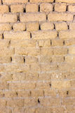 Old brick wall in a background image. Old brick wall in a background Stock Photography
