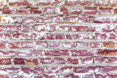 Old brick wall in a background image. Old brick wall in background image Stock Image