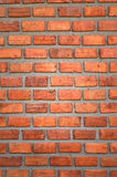 Old brick wall in a background image Royalty Free Stock Photography