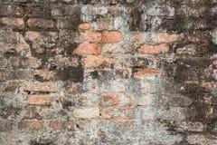 Old brick wall Royalty Free Stock Photo