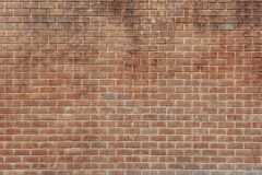 Old brick wall for background Stock Photos