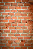 Old brick wall background Stock Images