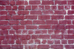 Old brick wall background texture Stock Image