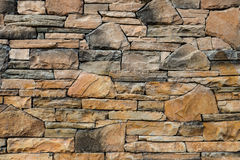 Old brick wall. Background texture detail Stock Images