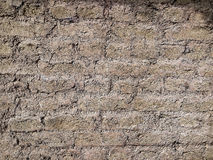 Old brick wall background texture Royalty Free Stock Photo