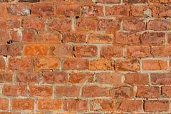 Old brick wall Royalty Free Stock Photos