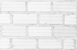 old brick wall. fortress interior block vignette facade wallpape Royalty Free Stock Image