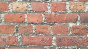 Old brick wall Stock Photos
