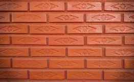 Old brick wall , masonry royalty free stock photo