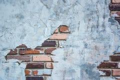 Old brick wall. stock photography