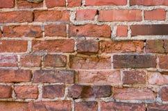 Old brick wall Royalty Free Stock Photography