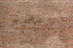 Old brick wall seamless texture Royalty Free Stock Photography