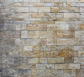 Old brick wall texture Stock Photos