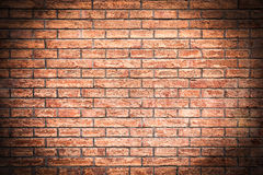 Old brick wall texture background Stock Image