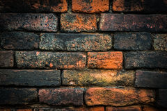 Old brick wall. For texture or background Royalty Free Stock Image