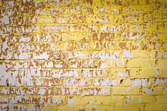 Old brick wall texture background Royalty Free Stock Photos