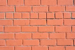 Old brick wall texture or background Stock Photography