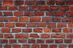 An old brick wall texture Royalty Free Stock Photos