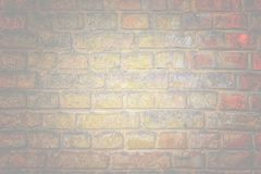 Old brick wall texture surface as background Royalty Free Stock Image