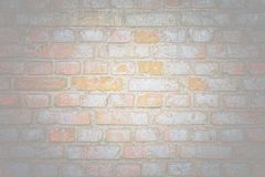 Old brick wall texture surface as background Royalty Free Stock Photo