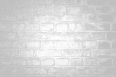 Old brick wall texture surface as background Royalty Free Stock Images