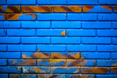 Old brick wall textures Royalty Free Stock Images