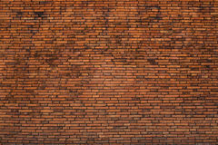 Old brick wall at thapae gate Stock Photography