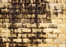 Old Brick walls Stock Photo
