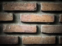 Old brick walls texture background Royalty Free Stock Images