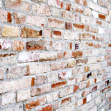 Old bricked wall Royalty Free Stock Photography