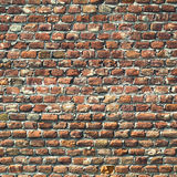 Old bricked wall Stock Photos
