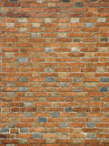 Old bricklaying Royalty Free Stock Photos